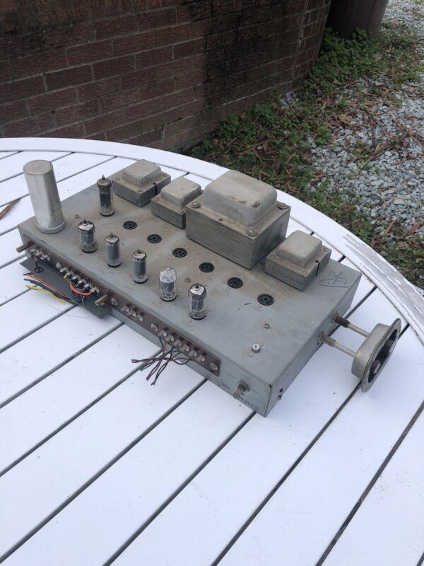 Hammond organ Amplifier  H-AO-33-3