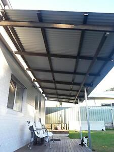 DECKMASTER Patios, Decks, Awnings & Carports Warners Bay Lake Macquarie Area Preview