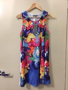 Size 10 flowy dress bnwt Corio Geelong City Preview