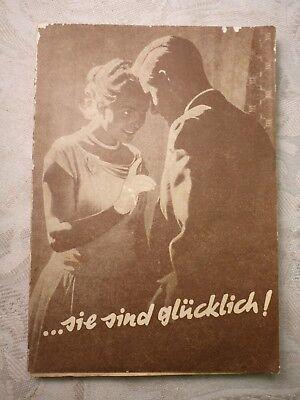 f52d548f87db16 alter Katalog Maschinenfabrik Hogenforst Leipzig 1937 DruckerPresse ...