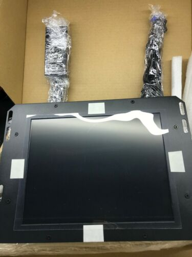 A61L-0001-0094, TX-1450ABA5 LCD Replacement for FANUC Monitor, Located in Ohio