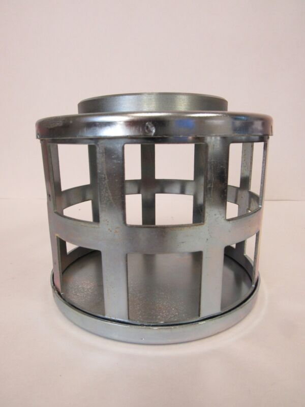 """New AMT C520-90 3"""" Trash Suction Strainer W/ 1-½"""" Openings"""