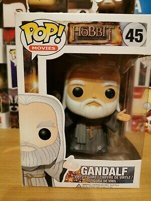 Funko Pop! El Hobbit: Gandalf