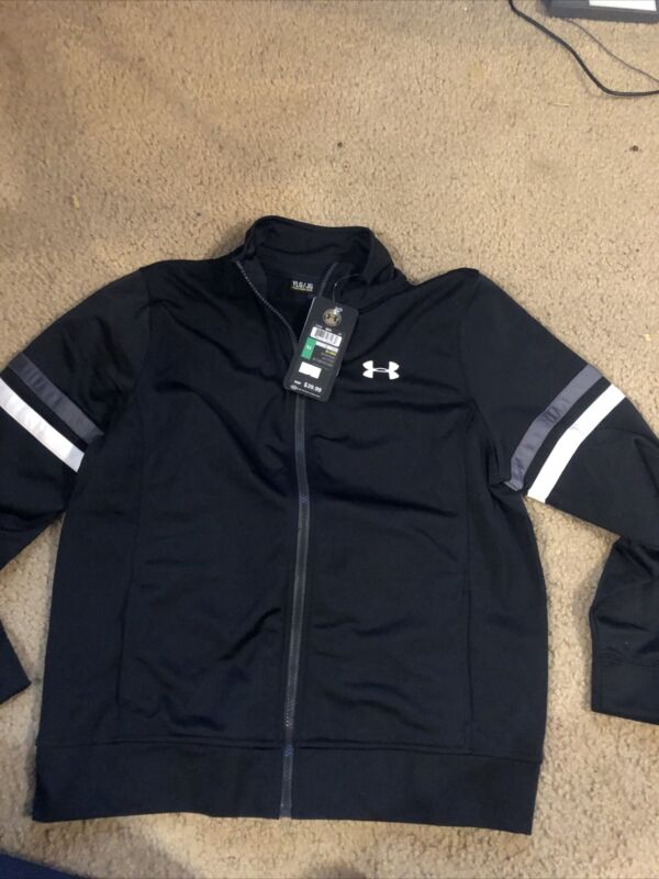 Under Armour Youth Jacket Large