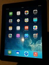 iPad 2 with wifi & cellular Carina Brisbane South East Preview