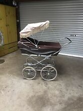 Silver cross pram Blackstone Heights Meander Valley Preview