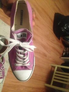 Converse for 25$