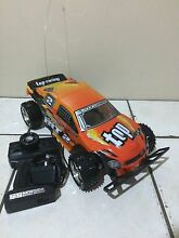 REMOTE CONTROL CAR - AS NEW Hemmant Brisbane South East Preview