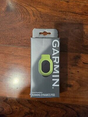 Garmin Running Dynamics Pod For Fenix Forerunner MARQ Sports Watches