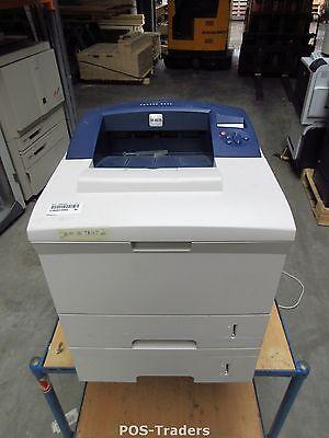 XEROX PHASER 3600 Mono Laser Printer USB Network B/W DOES NOT PRINT - TRAY JAM - Phaser 3600 Laserdrucker