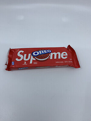 Supreme Oreo Cookie 3-Pack Free Shipping