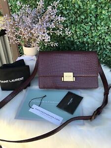 YSL Cro Effect bag Medium Size Busby Liverpool Area Preview