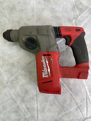 Milwaukee 2712-20 1 25mm Rotary Hammer 18 V Brushless - Bare Tool Only