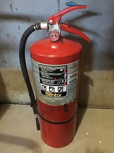 Safety Sealed Fire Extinguisher $250 OBO