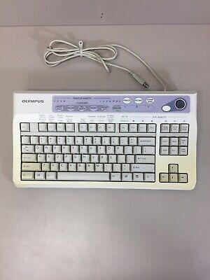 Maj-1428 N860-3912-t201 Olympus Keyboard For Cv-180 Evis Exera Processor