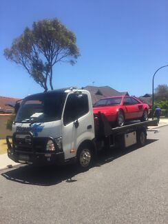 TOW TRUCK | TILT TRAY | TOWING Success Cockburn Area Preview