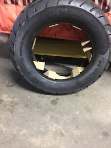 Motorcycle 170 80 15 tire