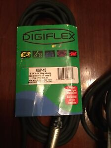 """15"""" 1/4"""" to 1/4"""" 90º Inst. cable $15 each"""