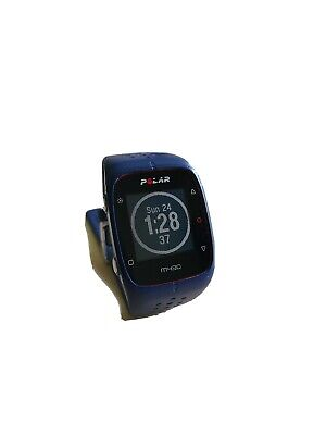 Polar M430 Running Watch with GPS - Blue