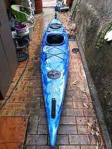 Dagger edisto sea kayak & great fishing kayak Coolangatta Gold Coast South Preview