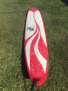 "9""1 Surfboard - Mal"