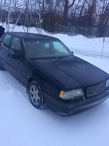 1997 VOLVO 850 GLE for sale...