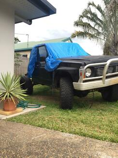 1992 Nissan Patrol Other Gordonvale Cairns City Preview