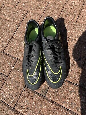 MENS NIKE MAGISTA OCC FOOTBALL BOOTS Size UK 11