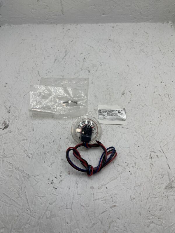 Rochester Gauges Sr. Voltage Divider TwinSite Sender Dial (5ANAS03024) 5-3024