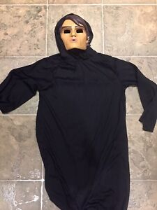 ONLY $10! STAR WARS COSTUME
