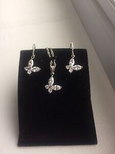 **brand new butterfly set**