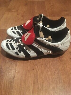 adidas predator accelerator Original 1998 WHITE UK10