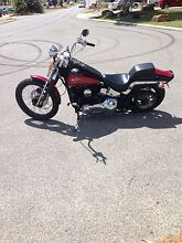 1989 Harley Davidson Softail Springer FXSTS Erskine Mandurah Area Preview