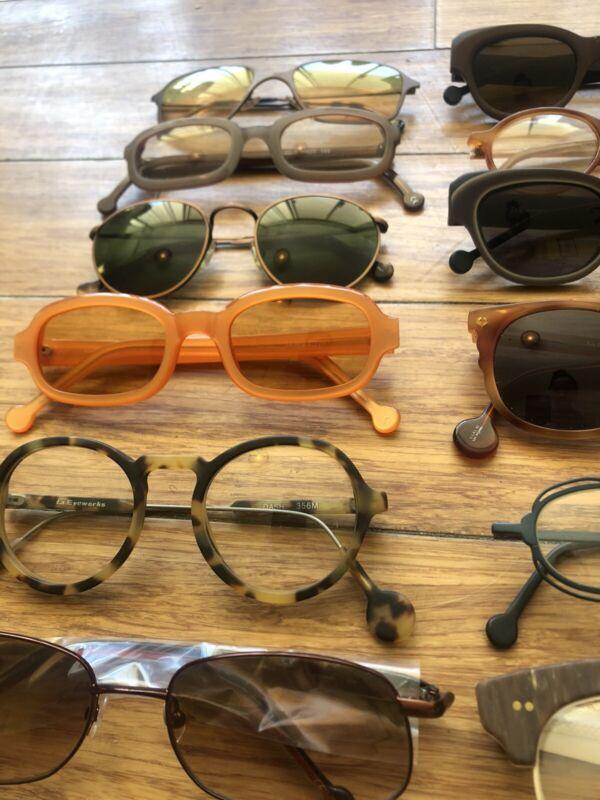 Dash For Hexie LA Eyeworks Glasses