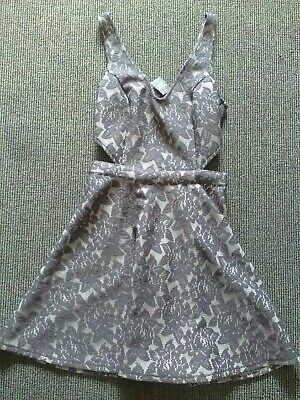 Bnwt Abercrombie And Fitch Dress Size Small