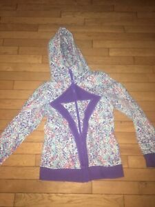Ivivva sweater size 12