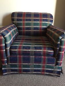 Living room chair in very good condition
