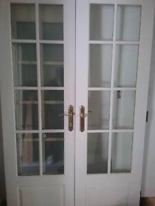 French Doors Gorokan Wyong Area Preview