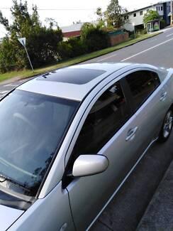 2008 Mitsubishi 380 Holland Park West Brisbane South West Preview