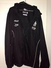 Men's Collingwood football club jacket Carseldine Brisbane North East Preview