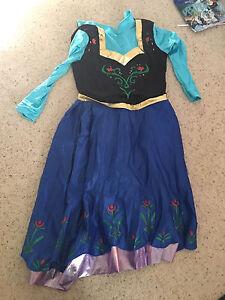 Frozen Anna Costume- Adult size 12/14 Duncraig Joondalup Area Preview