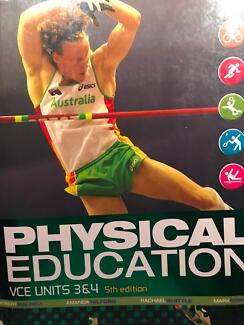 Live it up vce physical education units 1 2 textbooks gumtree nelson physical education vce unit 34 5th ed fandeluxe Choice Image