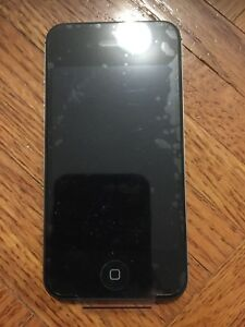 iPhone 4S 16GB (Black)
