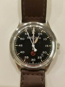 9395ab2a79b Bell Ross Military  Wristwatches