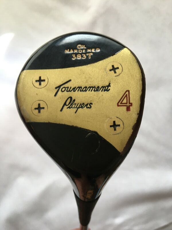 Tournament Players 383T Persimmon Wood Fairway 4