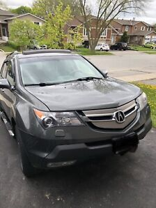 2007 Acura MDX ELITE LOW KM