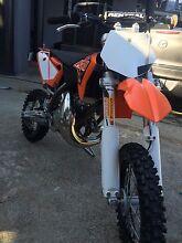 Ktm 50 sx 2014 immac!!!' Genuine 27 hours Blakehurst Kogarah Area Preview