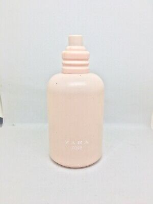 ZARA ROSE PERFUME EAU DE TOILETTE 100ML FLORAL 🌹 FEMININE FRAGRANCE SUMMER