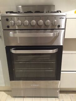 Gas cooktop and oven Coogee Eastern Suburbs Preview