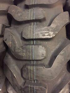 15.5-25 Loader Tire L2/G2 NEW HD WHEEL LOADER TIRES 12PLY 15.5x25